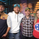 "Chase Rice Reveals the Track List for ""The Album Part 1,"" Discusses New Music Being His Best Yet, Talks New Year's Eve, & MORE"