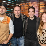 "Charles Esten Talks ""Bluebird"" Movie, Bringing Nashville to the UK, Co-Writing, & MORE"
