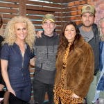 "Little Big Town Has a Full Circle Moment with Ty, Discusses Strategic Song Selection on New Album ""Nightfall,"" Touring Historic Venues, & MORE"