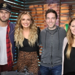 "Carly Pearce Talks Writing ""I Hope You're Happy Now"" with Luke Combs, Her Dollywood Days, Dueting with Husband Michael Ray & MORE"