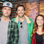 Jake Owen Discusses How the Nashville Tornado Affected Him, Acting On the Big Screen, New Music, & MORE