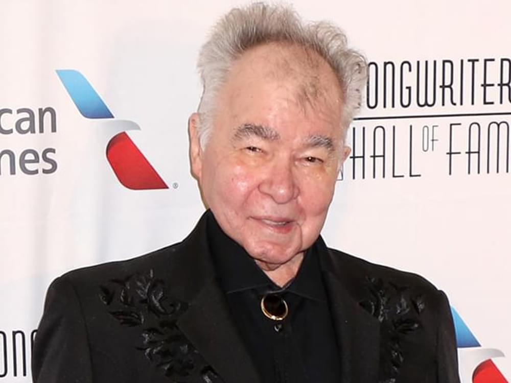 John Prine's Wife Provides Update on His Condition
