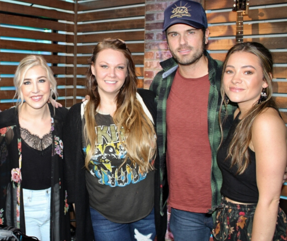 Maddie & Tae Talk the Future of Touring, Making an Album Full of Love, Loss & Redemption, & MORE