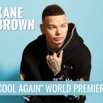 "Kane Brown Explains How He & His Wife Both Got Poison Ivy, Reveals How ""Cool Again"" Has a New Meaning While Quarantined, & MORE"