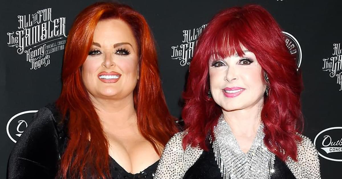 Trisha Yearwood and The Judds to Receive Stars on Hollywood Walk of Fame