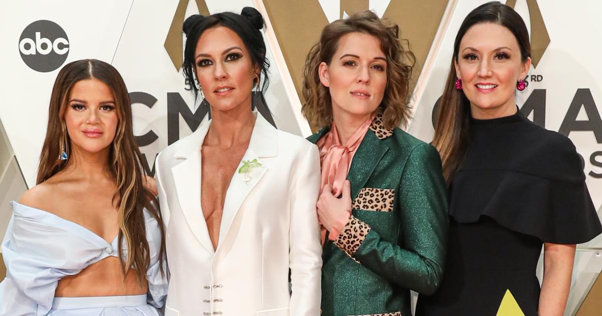 The Highwomen, John Prine & More Win 2020 Americana Awards