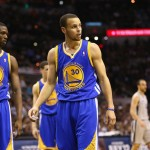 B6B: Golden State Remains Steph's Show