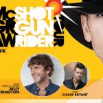 """Tim McGraw's """"Shotgun Rider"""" Tour in Nashville!"""