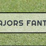 104-5 The Zone's Majors Fantasy Golf