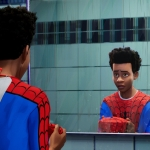 B6B: Spider-Man: Into the Spider-Verse Review