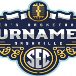 2019 SEC Tournament Information