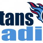 Titans Radio Draft Experience + Hyatt House Suite!!