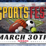 Sports Fest 2019 Info and FAQs