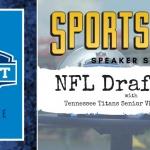 NFL Draft Q&A at SportsFest 2019