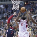 B6B: Rockets Playoff Exit is a Recycled, Predictable Plot Line