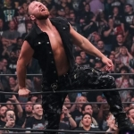 B6B: Moxley Tells All in Revelatory Jericho Podcast