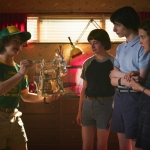 B6B: Stranger Things: Season 3, Episodes 1-2 Review