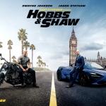 B6B: Hobbs & Shaw Review