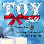 Toy Field 2019 Press Release