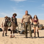 B6B: MOVIE REVIEW: Jumanji: The Next Level