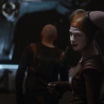 B6B: TV REVIEW: The Mandalorian: Chapter 6