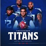 Tennessee Titans 2019 Yearbook