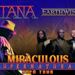 Enter to Win Tickets to See Santana!