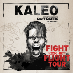 Enter To Win KALEO Tickets!