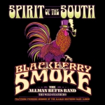 Enter To Win Blackberry Smoke Tickets!