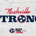 Rock This Town, The Charitable Program For The Rock 'N' Roll Marathon Series, Launches Nashville Tornado Relief Effort