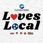 Cumulus Nashville Loves Local