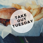 Takeout Tuesday!