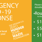 Kroger – Zero Hunger Zero Waste Foundation
