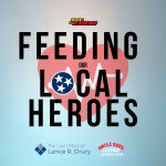 Feeding Our Local Heroes
