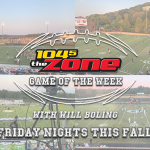 104-5 The Zone High School Game of the Week