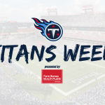 Titans Week
