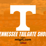 Tennessee Tailgate Show