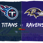 Titans at Ravens: Week 11 Primer