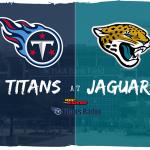 Titans vs Jaguars Primer: Week 14