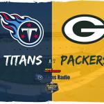 Week 16 Primer: Titans vs Packers