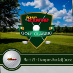 104-5 The Zone's 2021 Spring Golf Classic