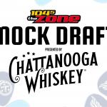 104-5 The Zone's 2021 Mock Draft
