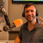A to Z Sports' Titans Reporter and Host Buck Reising Joins Nashville's 104.5 The Zone as New Midday Host