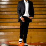 """Former Tennessee Volunteer Basketball Star Ron Slay Joins """"3HL"""" On-Air Team on Nashville's 104.5 The Zone/WGFX-FM"""
