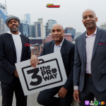"""Cumulus Nashville's 104.5 The Zone Launches New Podcast, """"3 The Pro Way"""" on How to Move From One Career to Another Successfully"""