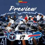Titans vs. Bills: Week 6 Primer
