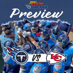 Titans vs. Chiefs: Week 7 Primer
