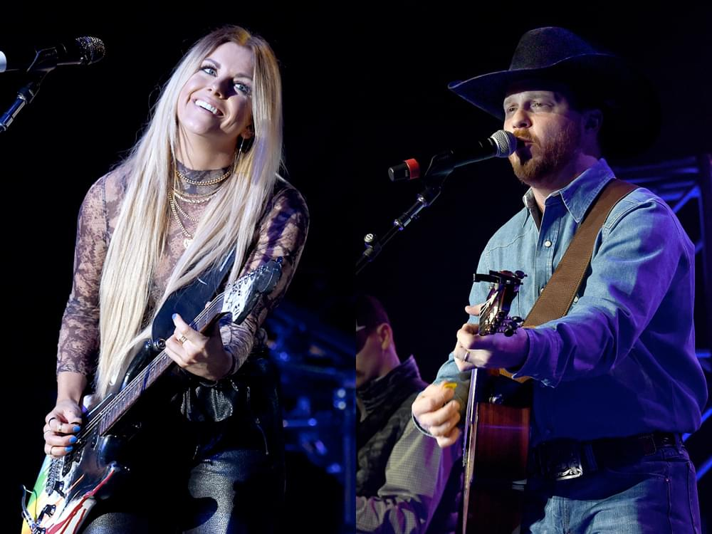 Cody Johnson, Lindsay Ell, Brett Young, Ashley McBryde & More Added to Nightly Concerts at Ascend Amphitheater During CMA Fest