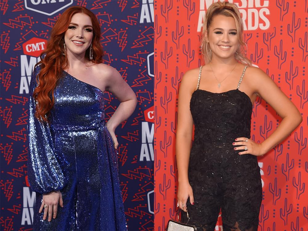 """CMT Announces 2020 """"Next Women of Country"""" Class & Tour"""