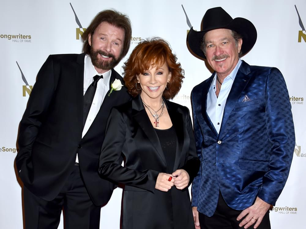 Reba McEntire and Brooks & Dunn Extend Las Vegas Residency With 24 New Dates
